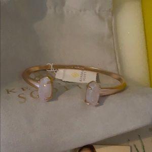 Kendra Scott beautiful bangle bracelet